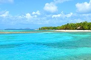 St Vincent e isole Grenadines - Caraibi